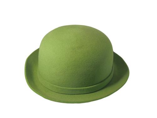 sombrero dama closh (envío gratis a todo el país)