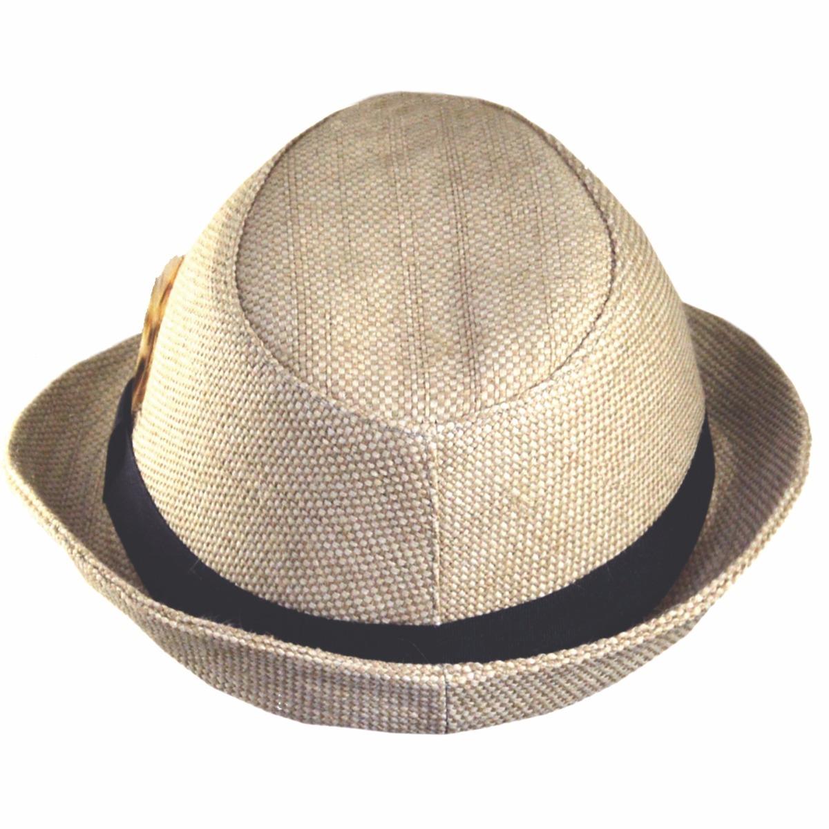 Sombrero Dandy Rafia Telmo Compañia De Sombreros H73306529 -   940 ... 0c3e7cfced0e