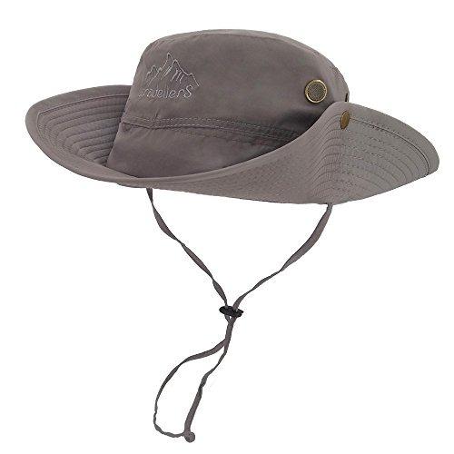Sombrero De Ala Ancha 88867d6f283
