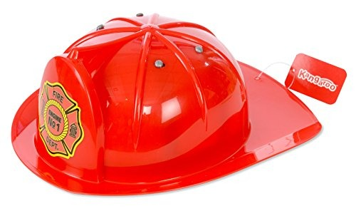Sombrero De Bombero Para Niños  Sombrero De Bombero Rojo -   115.990 ... c785a7a4280