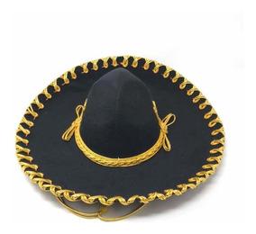 Sombrero De Charro 4 12 Años