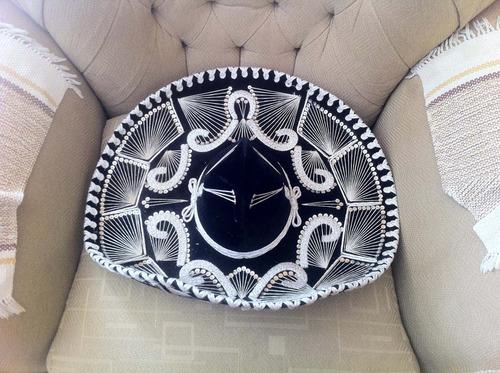 sombrero de charro mexicano pigalle original