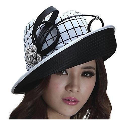 sombrero de copa junes young women hat sombreros de epoca bi