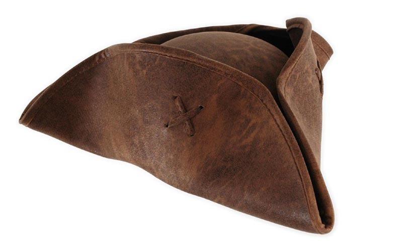 sombrero de disfraz para niño jack sparrow piratas del. Cargando zoom. 9837d816960