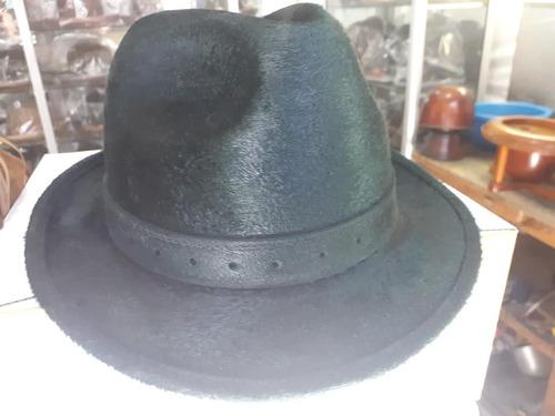 sombrero de hombre en bolivia