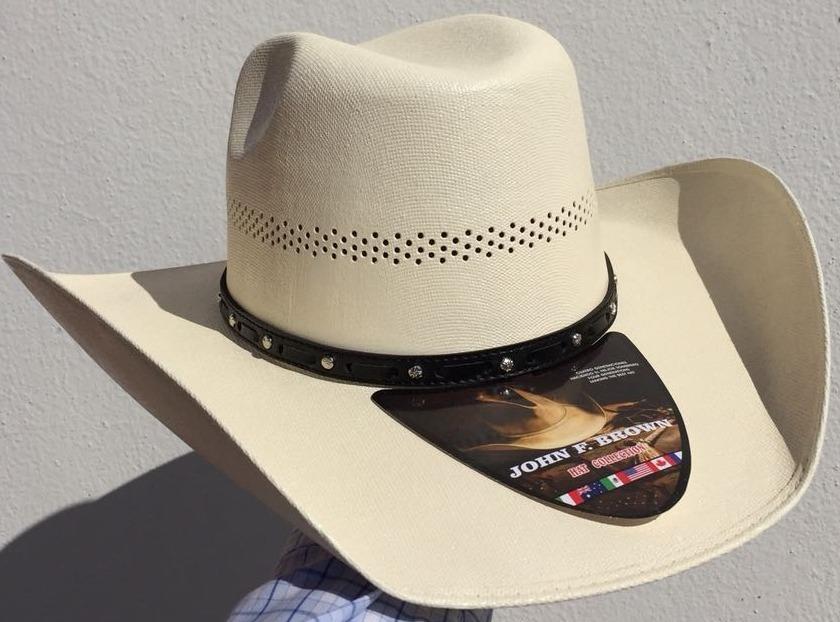 Sombrero De Lona Búfalo Perforado -   277.00 en Mercado Libre 542b7176b87
