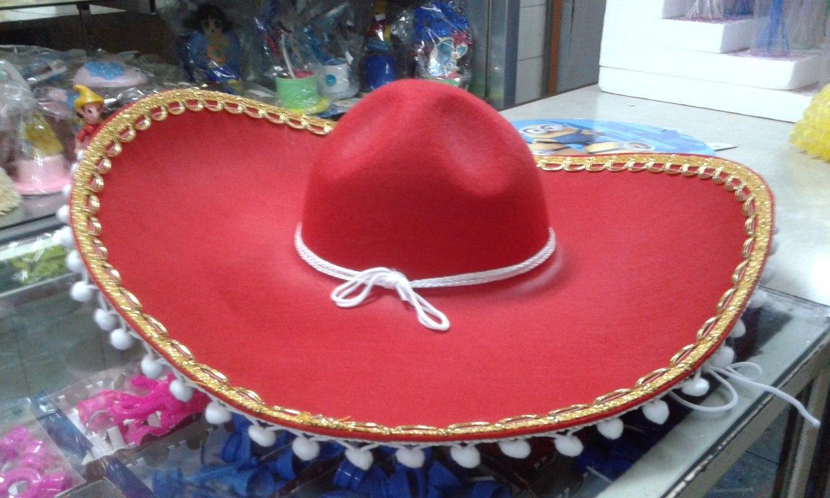 sombrero de mariachi cotillon. Cargando zoom. 5b25fb5ad82