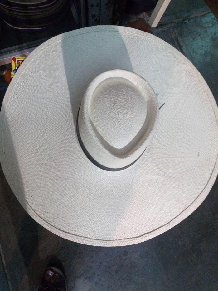 sombrero de marinera ala ancha. Cargando zoom. 693cee98515
