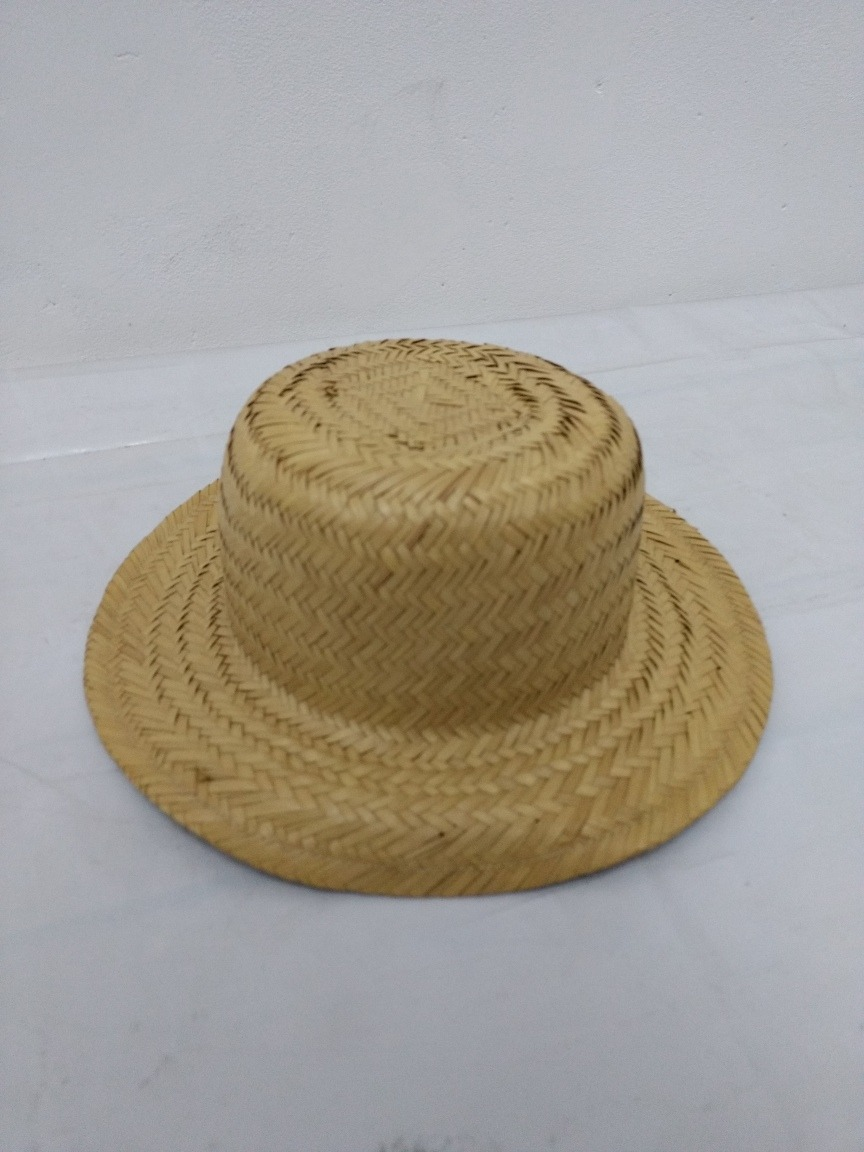 sombrero de mimbre. Cargando zoom. 98c7e8609911