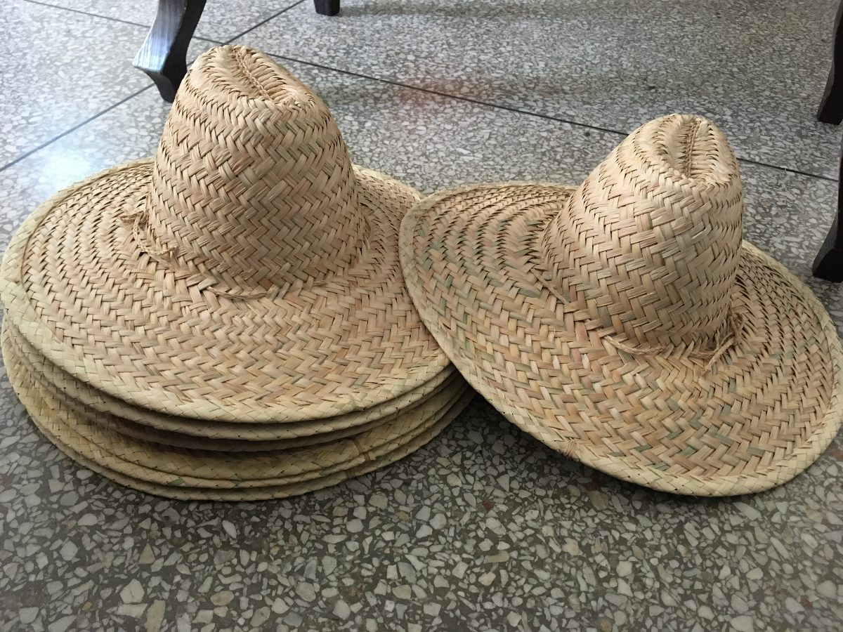 sombrero de moriche o macanilla. Cargando zoom. b3533279964