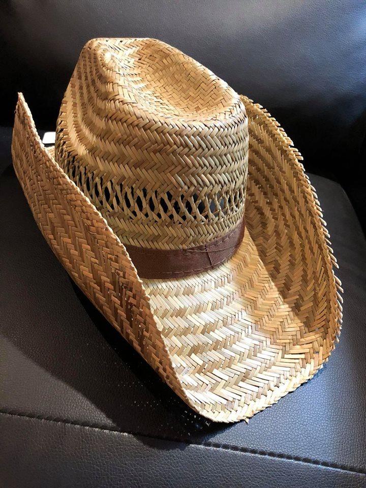 sombrero de paja. Cargando zoom. 75534d1f5fe