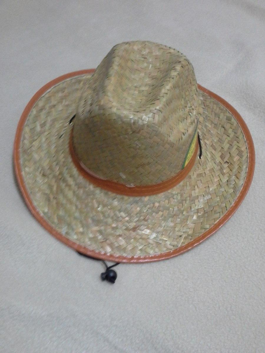 70d8c2e8e3706 sombrero de paja campesino con flecos. Cargando zoom.