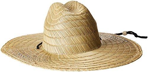 69a1d9eb39c68 Sombrero De Paja Pierside De Quiksilver Young Men Hat