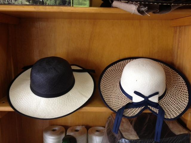 Sombrero De Paja Toquilla De Dama - U S 15 f3d494a8083