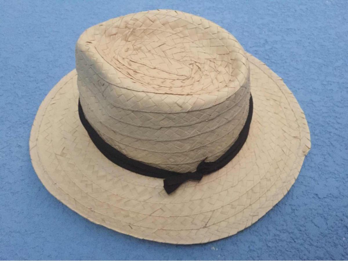 Sombrero De Palma Yucatan -   60.00 en Mercado Libre fbc64e906a8