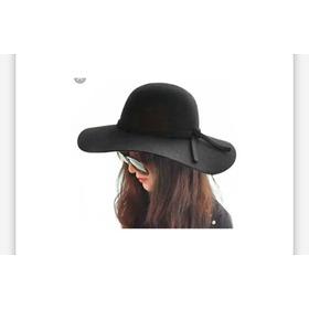 Sombrero De Paño