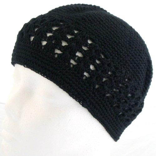 Sombrero De Punto Kufi Gorra Koopy Gorro De Ganchillo -   151.200 en  Mercado Libre b13af23e4ad