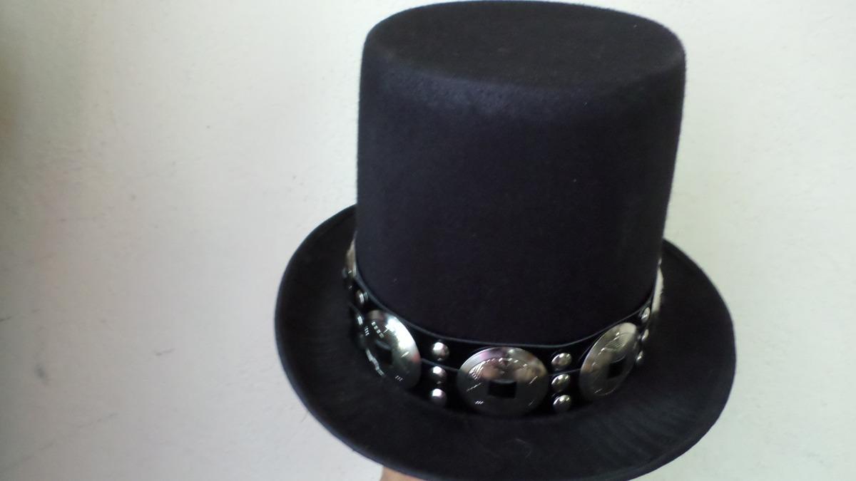 Sombrero De Slash Guns Disfraz -   330.00 en Mercado Libre f483e48da47