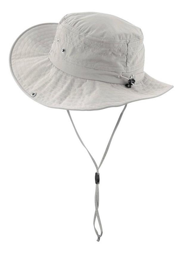 d61ac22459c sombrero de trekking en montaña trek 500 anti-uv azul forcla. Cargando zoom.