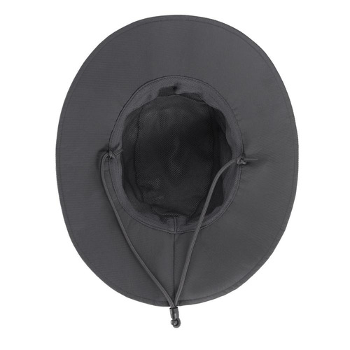 Sombrero De Trekking En Montaña Trek 900 Impermeable Gris -   2.557 ... ceec09c0b5a