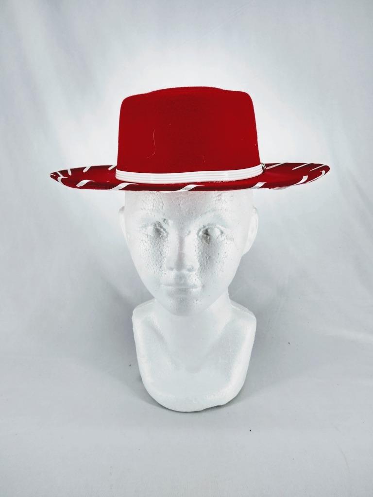 b8a8313efe15b Sombrero De Vaquerita Vaquera Vaquero Tipo Toy Story -   95.00 en ...
