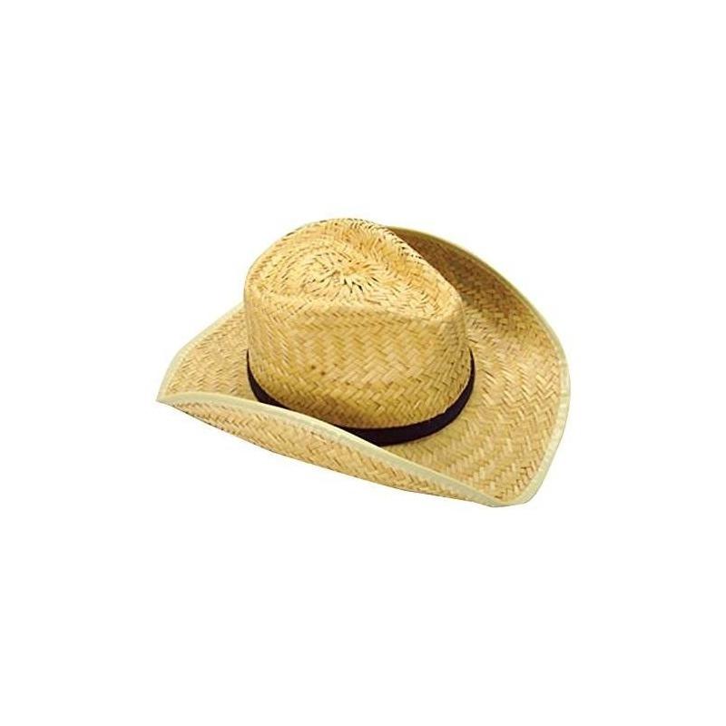 fc4d908941365 Sombrero De Vaquero Enrollado U.s. Toy H348 -   117.648 en Mercado Libre