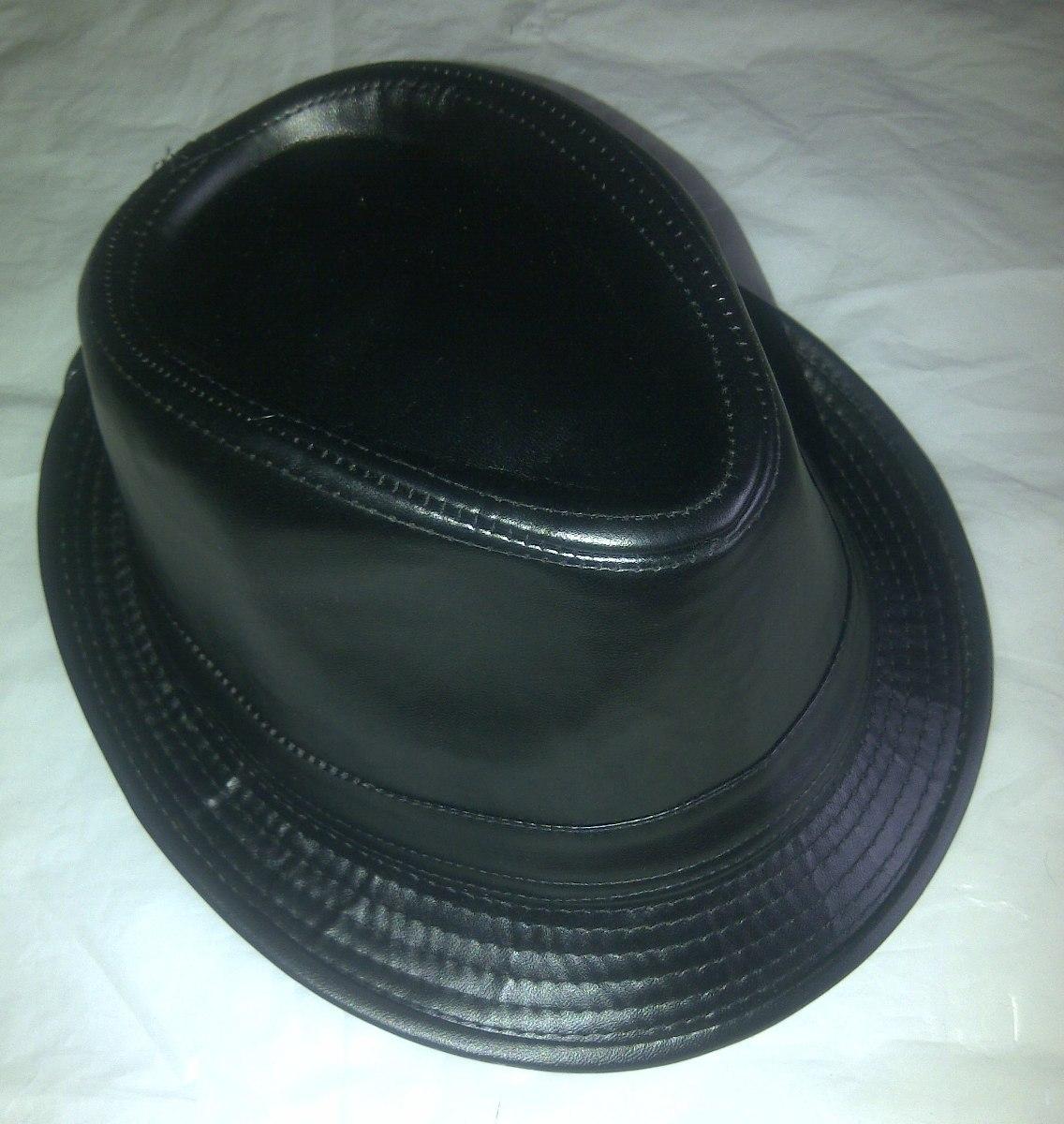 sombrero estilo borsalino material en sintetico multiuso. Cargando zoom. 59329502642