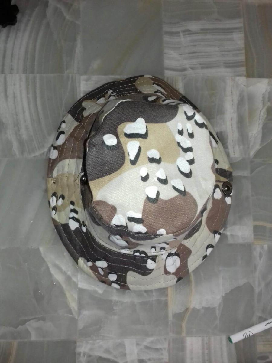 Sombrero Explorador O Cazador Envío Gratis -   195.00 en Mercado Libre 54cafa25116