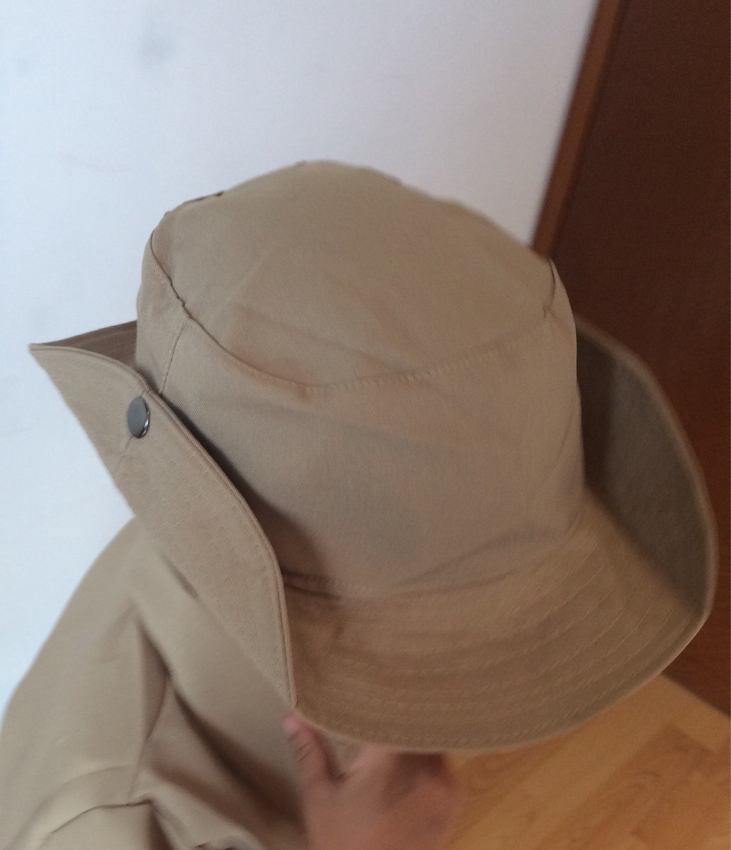 Sombrero Explorador O Cazador Envío Gratis -   195.00 en Mercado Libre 82c068b727e