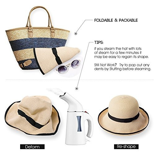 Sombrero Fancet De Paja Incluye Cordón Ajustable Color Negr b44dcf5395b