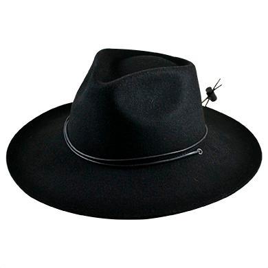 ec5ff077d8a91 Sombrero Fedora Borsalino Australiano De Lana Para Hombre -   999.00 ...