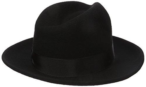 sombrero fedora frederick wide brim de country gentleman par