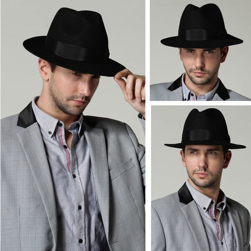 Sombrero Fedora Mikonos Miscellaneous By Caff -   494 70be65b1b6b