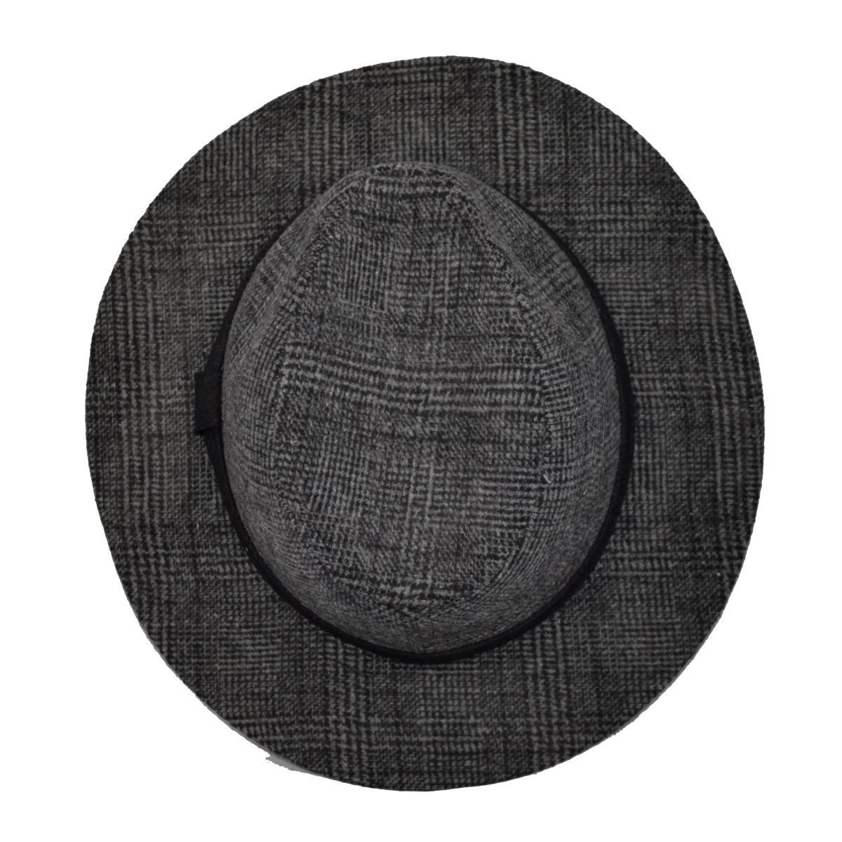 Sombrero Fedora Unisex Hipster Vintage Hombre Mujer -   550.00 en Mercado  Libre 19002847033