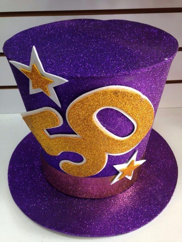 13abdd9ee77d6 sombrero feliz cumpleaños fiesta decoración disfraz horaloca. Cargando zoom.