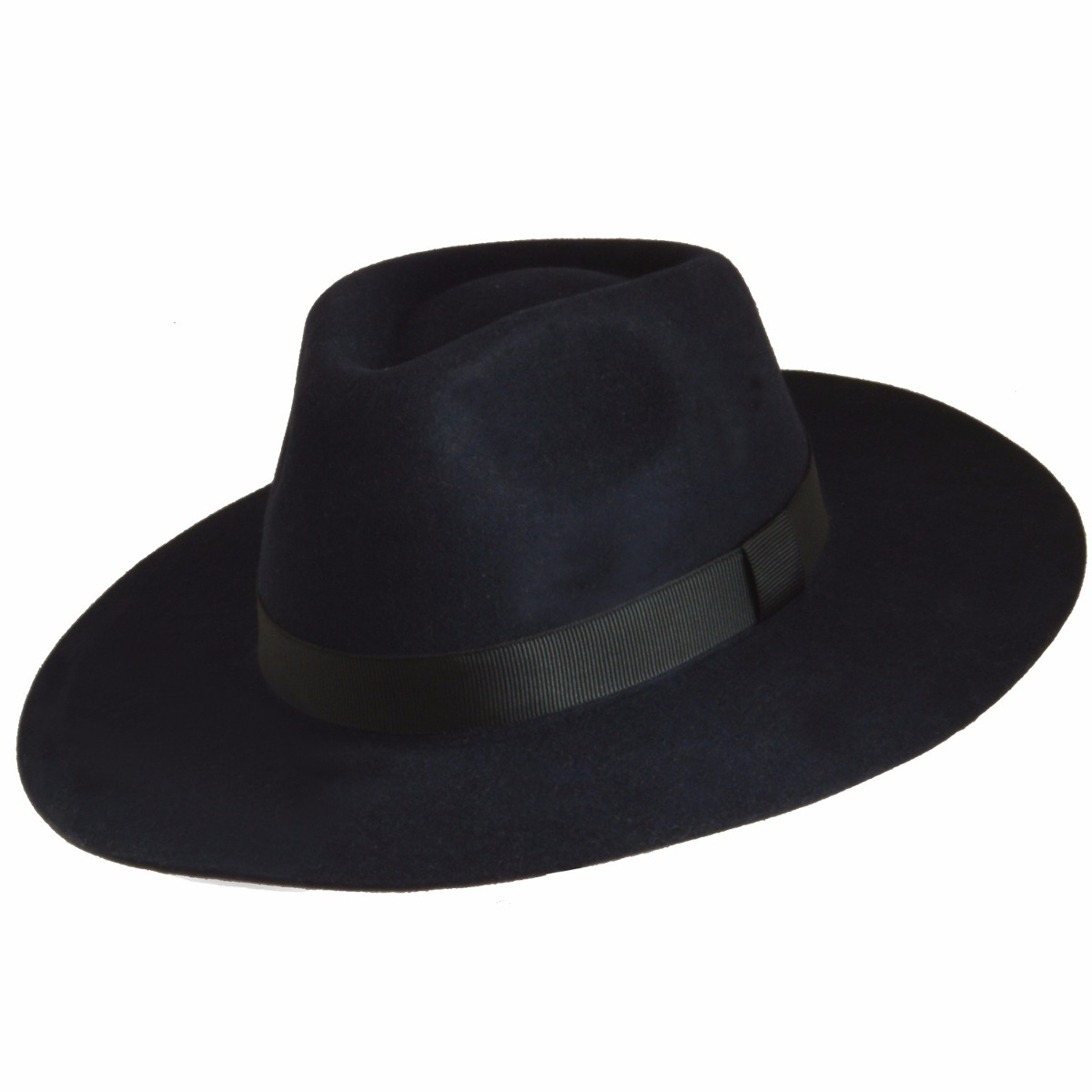 3d9a4d7e34e30 sombrero fieltro australian compañia de sombreros h71400010. Cargando zoom.