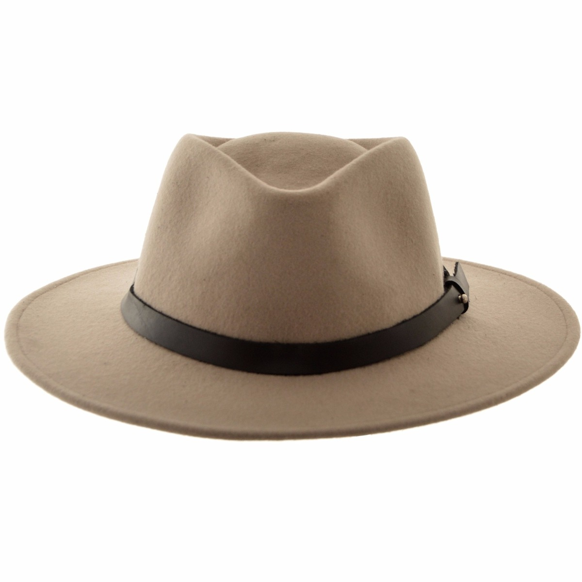 9c87276464d42 sombrero fieltro australian compañia de sombreros m524010-90. Cargando zoom.