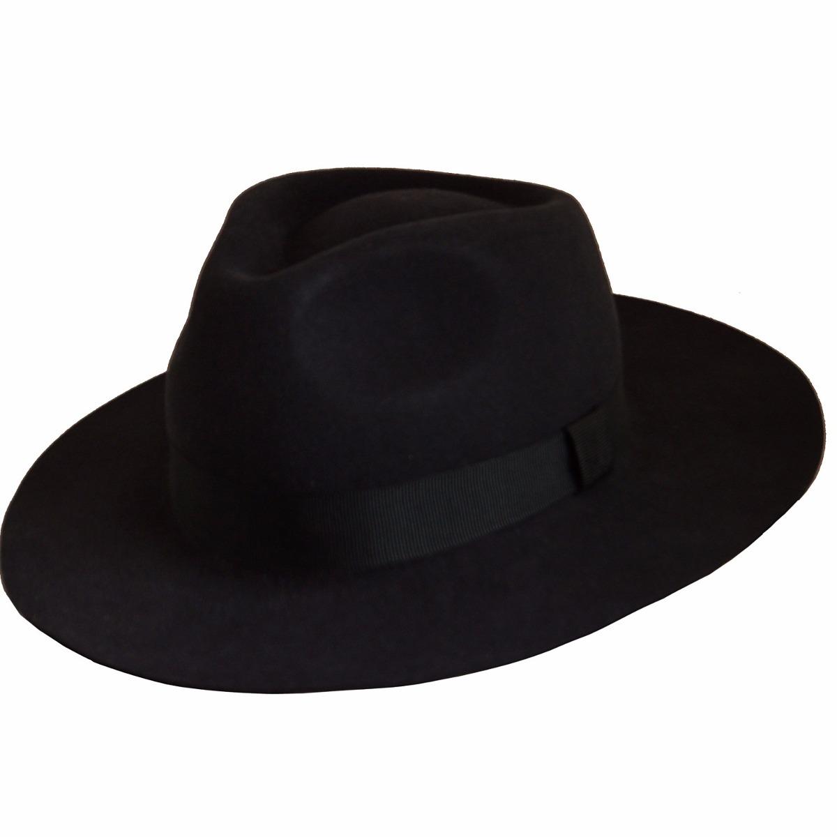 sombrero fieltro australiano compañia de sombreros h714000. Cargando zoom. b4e93cddd49