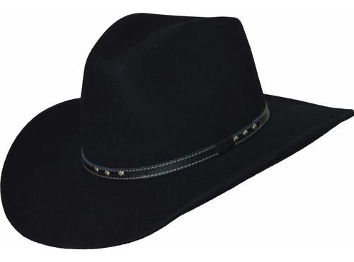 sombrero fieltro cowboy compañia de sombreros h71407402