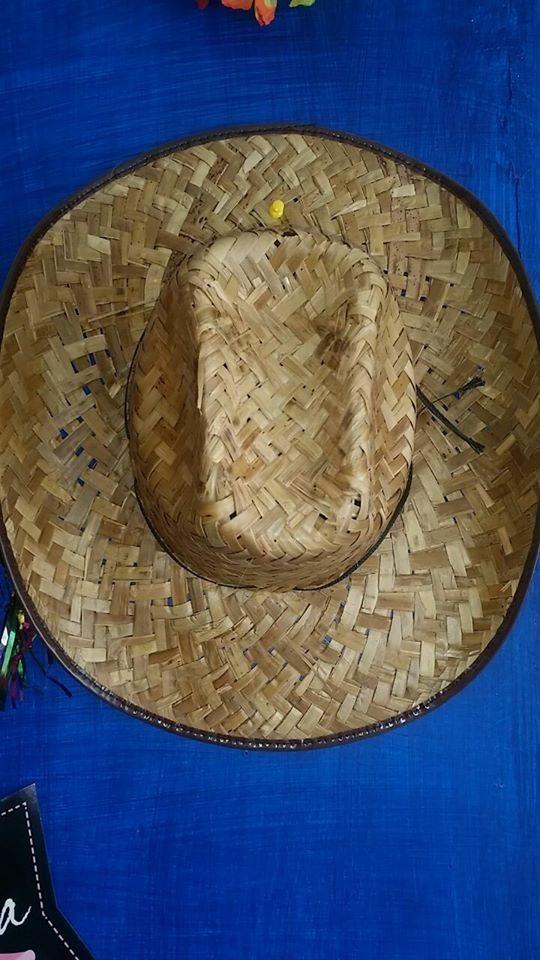 Sombrero Fiesta 8265b9ffba1