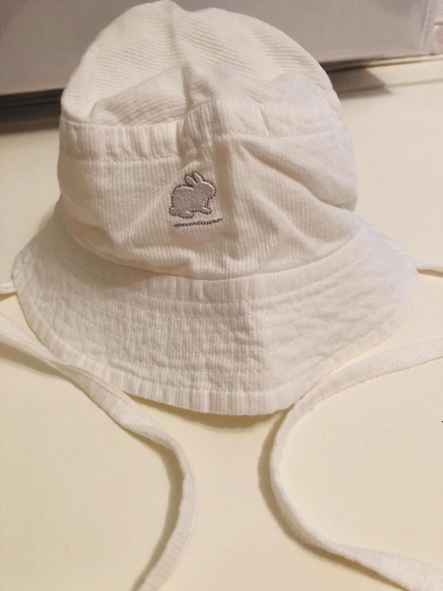 sombrero gorro bebé tela. Cargando zoom. d5da24fe415