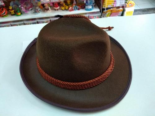 sombrero tiroles aleman gorro tela premium disfraz cotillon. Cargando  zoom... sombrero gorro cotillon 3720123aac9