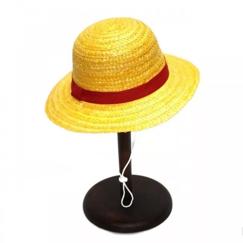 Sombrero Gorro Luffy - One Piece - Cosplay - Importado -   39.000 en ... 6511171d7aa