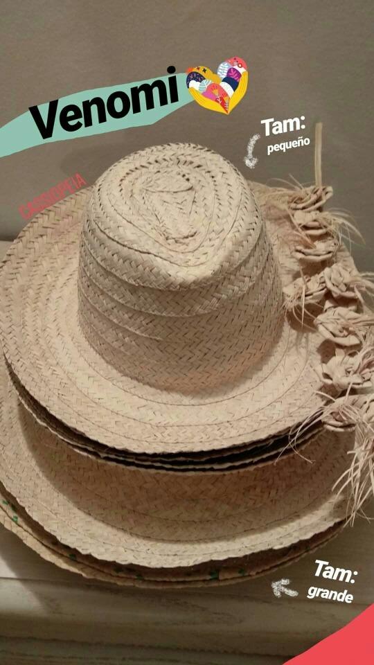 sombrero grande playero hermoso promoción cassiopeia. Cargando zoom. 736a02ea06f