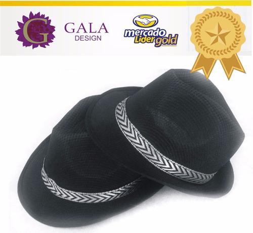 sombrero guapo tanguero por mayor. varios colores exc.!!!!!