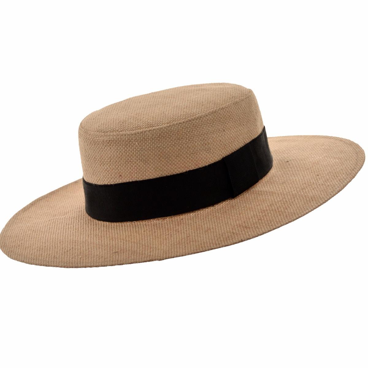 sombrero hacienda rafia compañia de sombreros m733091. Cargando zoom. 893d6f1d2b9
