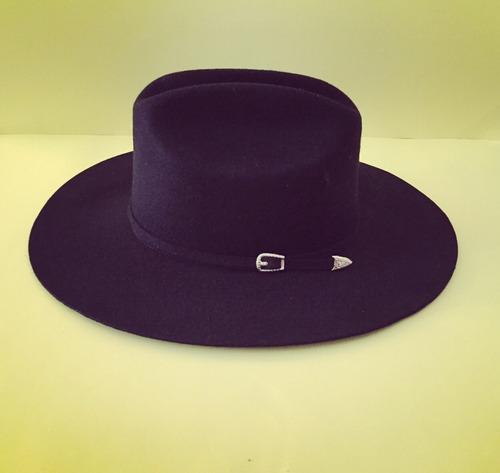 sombrero  hipster ala 8 cm marca vanwho