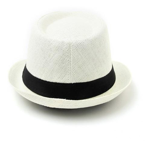 sombrero hombre dandy panama golf playa