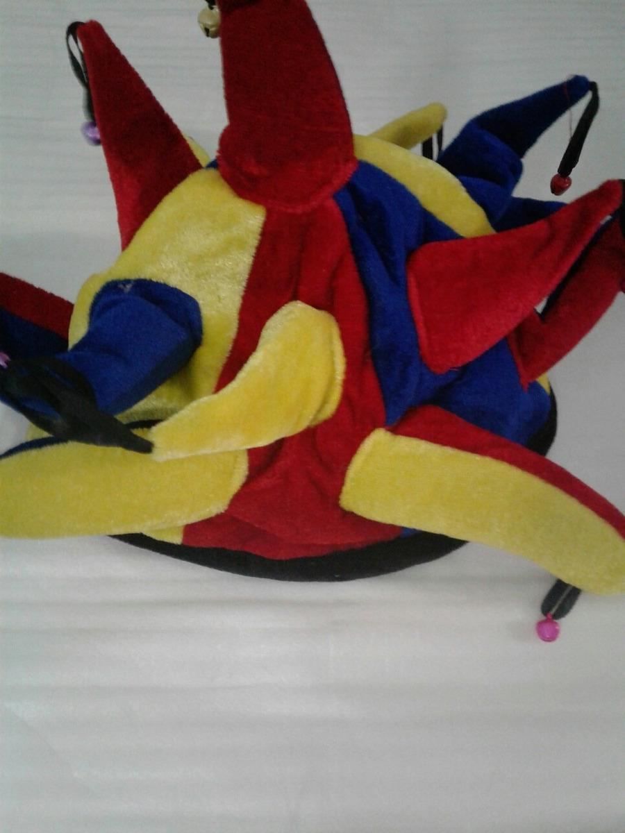 0f5f8e4edcbf7 sombrero hora loca tricolor arlequin. Cargando zoom.