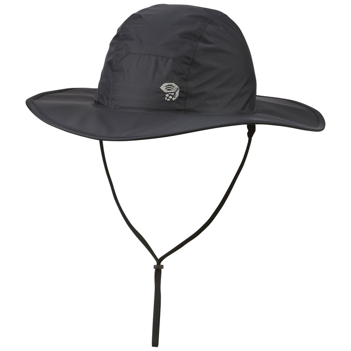 Sombrero Impermeable Para Lluvia Transpirable Negro -   110.000 en ... 9d891623516